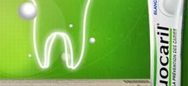 ODR Fluocaril : 5 produits gratuits car 100% remboursés