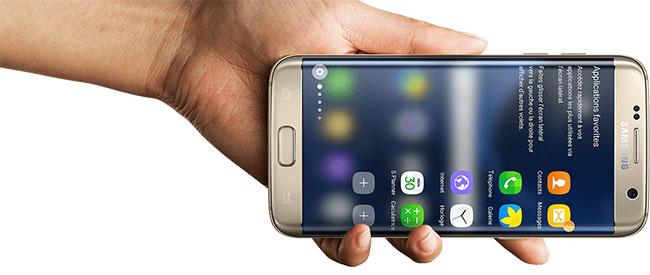 Tentez de remporter l'un des 10 smartphones Samsung S7
