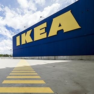 Ikea recyclage : Reprise textile contre carte cadeau offerte