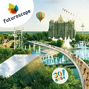 Jeu Nestlé : 400 entrées et 1 séjour au Futuroscope à remporter