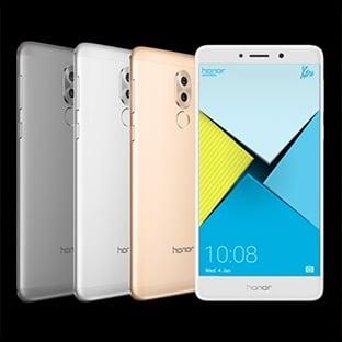 Jeu Huawei : 30 Honor 6X et 1 voyage au Vietnam à gagner