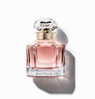 Jeu Guerlain : 30 parfums Mon Guerlain à gagner