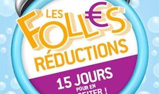"""La Belle Adresse : Bons de réduction Lessive """"boostés"""""""