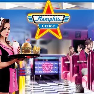 Memphis Coffee : 1 burger acheté = 1 burger gratuit