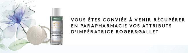 Miniature gratuite du Vinaigre Beauté Roger&Gallet