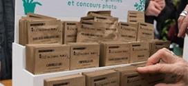 50'000 sachets de graines gratuits à Paris