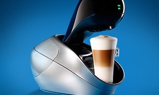 Test Sampleo : 50 machines à café Movenza Krups gratuites