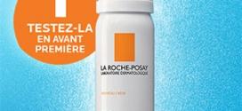 Test La Roche-Posay : 2500 brumes Anthelios SPF 50+ gratuites