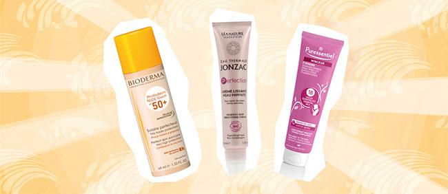 Campagne de test de produits : Soins & Soleil