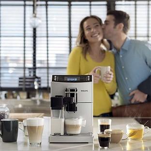 Test Philips : 25 machines espresso Super Automatique gratuites