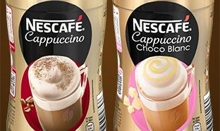 Test Nescafé : 4000 boîtes de Cappuccinos solubles gratuites