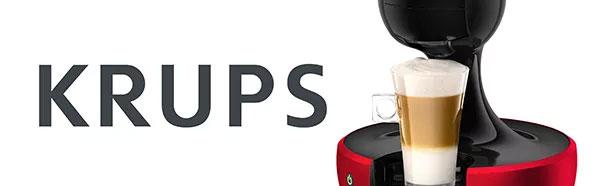 testez gratuitement la machine Krups Drop