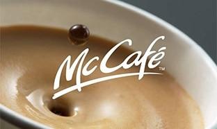 McDo : Café offert jusqu'à midi dans les McDonald's et McCafé