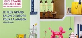 Invitations gratuites Foire de Paris : + de 22'000 billets offerts