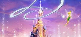 Jeu Flunch : Billets et séjours Disneyland Paris à gagner