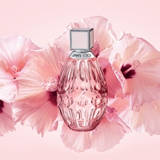 Jeu Sephora : 1 séjour à Los Angeles et 40 parfums Jimmy Choo