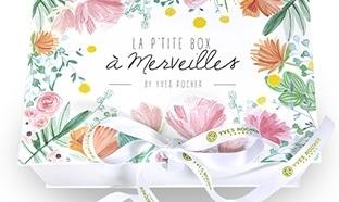 Jeu Fête des Mères Yves Rocher : 300 La P'tite Box à gagner
