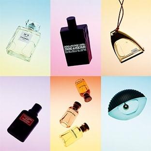 Prix International du Parfum par Marie Claire : 55 lots à gagner