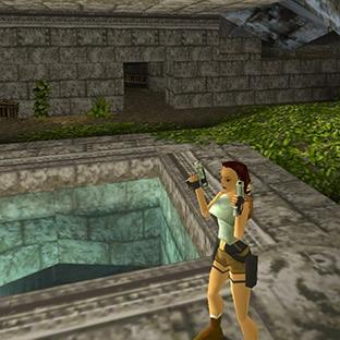 OpenLara : Jeu Tomb Raider gratuit sur votre navigateur