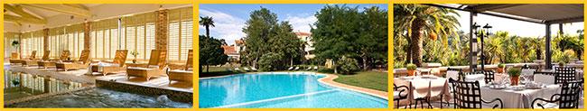 Séjour Spa offert par le biais d'un jeu L'Occitane en Provence