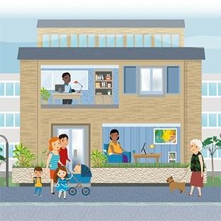 Mes-aides.gouv.fr : Simulateur d'aides sociales simple et rapide