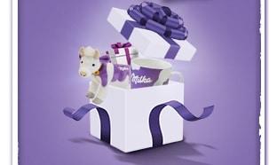 Jeu de Pâques Milka : 2'402 cadeaux à gagner