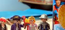 Prince : Playmobil offert dès 10 codes sur prince-playmobil.com