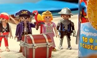 Prince : Playmobil offert dès 10 codes