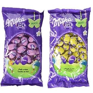 Promo Amazon Pâques : Chocolats Milka avec 60% de réduction