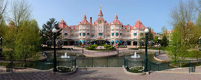 Flunchez les 25 ans de Disneyland Paris