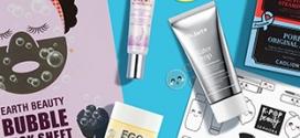 Bon plan Sephora Box K Pop : 6 mini produits offerts dès 50€