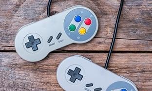 Super NES Mini : Console Nintendo + jeux pour Noël 2017 ?