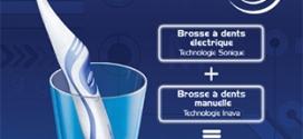 Test Inava : 100 brosses à dents électriques Hybrid gratuites