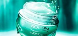 Test Aufeminin : 100 soins Aquasoure Gel de Biotherm gratuits