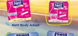 Test de tampons Nett avec Les Initiés : 4000 boîtes gratuites