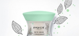 Test Payot : 100 duos Pâte Grise anti-imperfections gratuits
