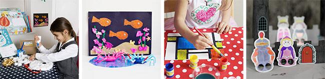 kits créatifs toucanBox gratuits