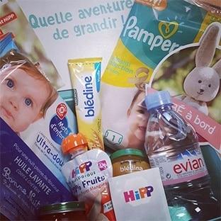 Leclerc : Trousse de naissance gratuite en magasin