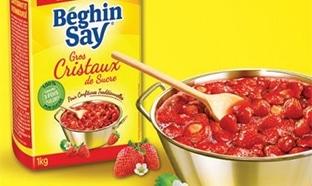 Test Béghin Say : 3000 paquets de sucre Gros Cristaux gratuits