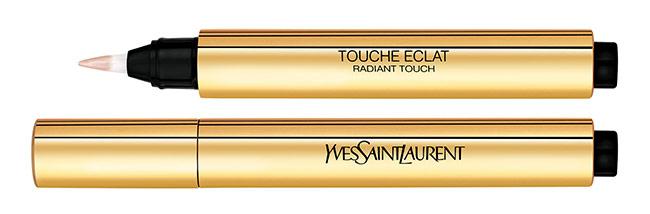 remportez l'un des Stylos Touche Eclat d'Yves Saint Laurent