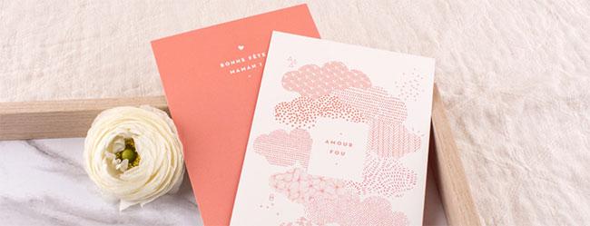 Obtenez gratuitement une jolie carte Fête des Mères avec Rosemood