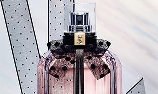 Echantillon gratuit du parfum Mon Paris d'Yves Saint Laurent