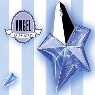 Jeu Mugler Angel Sweet : 31 lots de cadeaux olfactifs à gagner