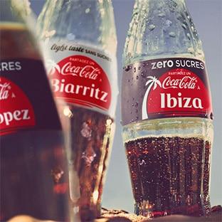 Jeu Coca-Cola avec code : Un voyage à gagner par jour