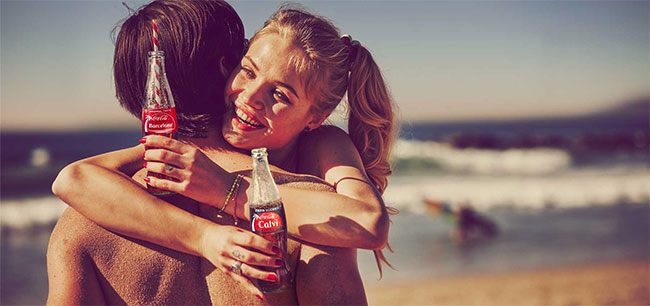 Destination Summer été 2017 de Coca-Cola : 1 code = 1 chance