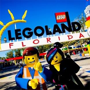 Jeu Intermarché Unilever : Séjours Legoland, Center Parcs…