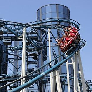 15 séjours et 105 entrées dans un parc d'attractions à gagner