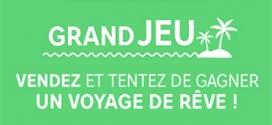 Vendez sur PriceMinister : Voyages et cadeaux à gagner