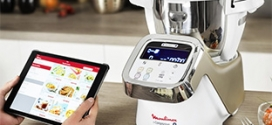 Jeu Moulinex : Robots culinaires à gagner (i-Companion, …)
