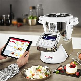 jeu moulinex robots culinaires gagner companion xl. Black Bedroom Furniture Sets. Home Design Ideas